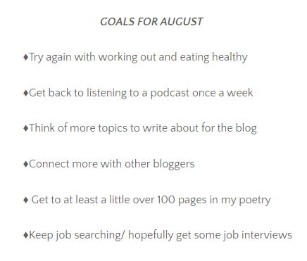 august goals2018 for blog