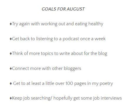 august goals2018 for blog