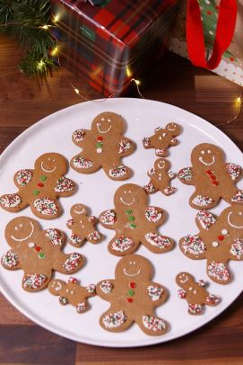 gingerbreadcookies
